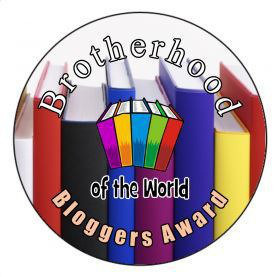 brotherhood of the world blog award