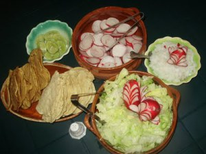 pozole ingredients