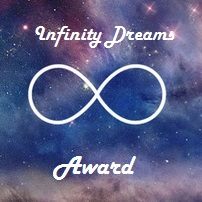 Infitnity Dreams Award badge