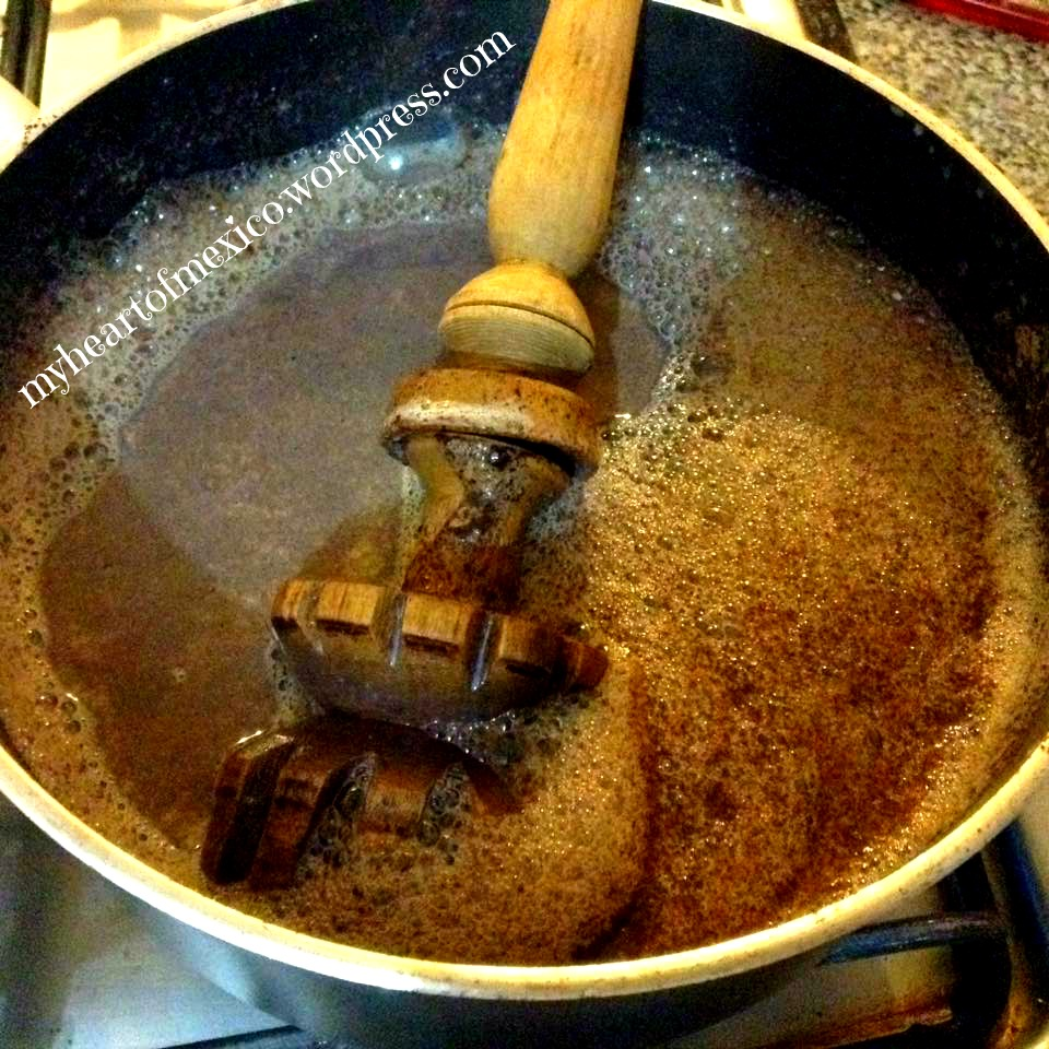 How To Make Mexican Chocolate Fit For An Emperor – My Heart of Mexico