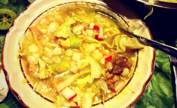 How To Make, Know, And Love Mexican Pozole