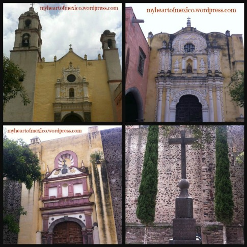 cathedral of texcoco
