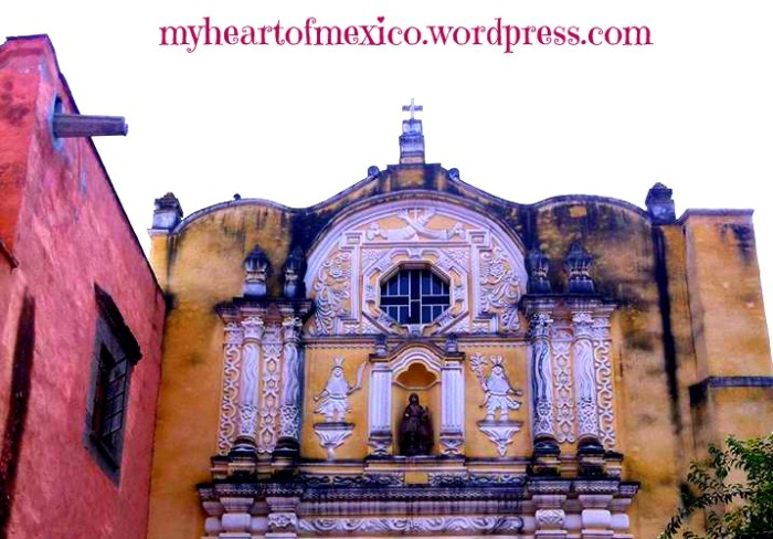 5 Reasons To Love My Little MexicanHometown