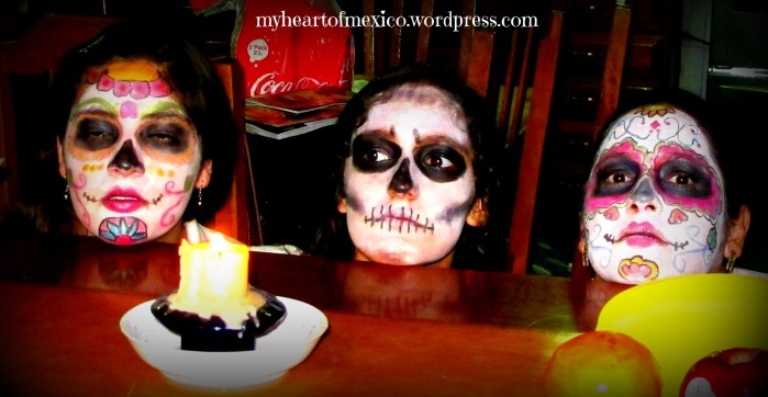 How To Celebrate The Mexican Day Of The Dead