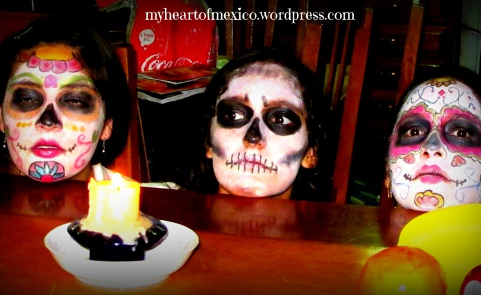How To Celebrate The Mexican Day Of TheDead
