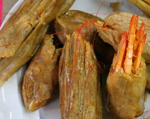 tamales barbones