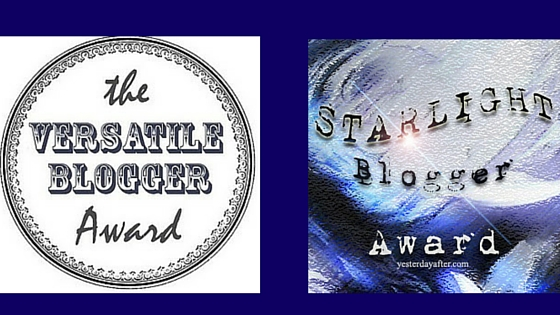 2 More Awesome Awards For MyBlog