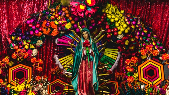 Celebrate The Most Mexican OfHolidays!