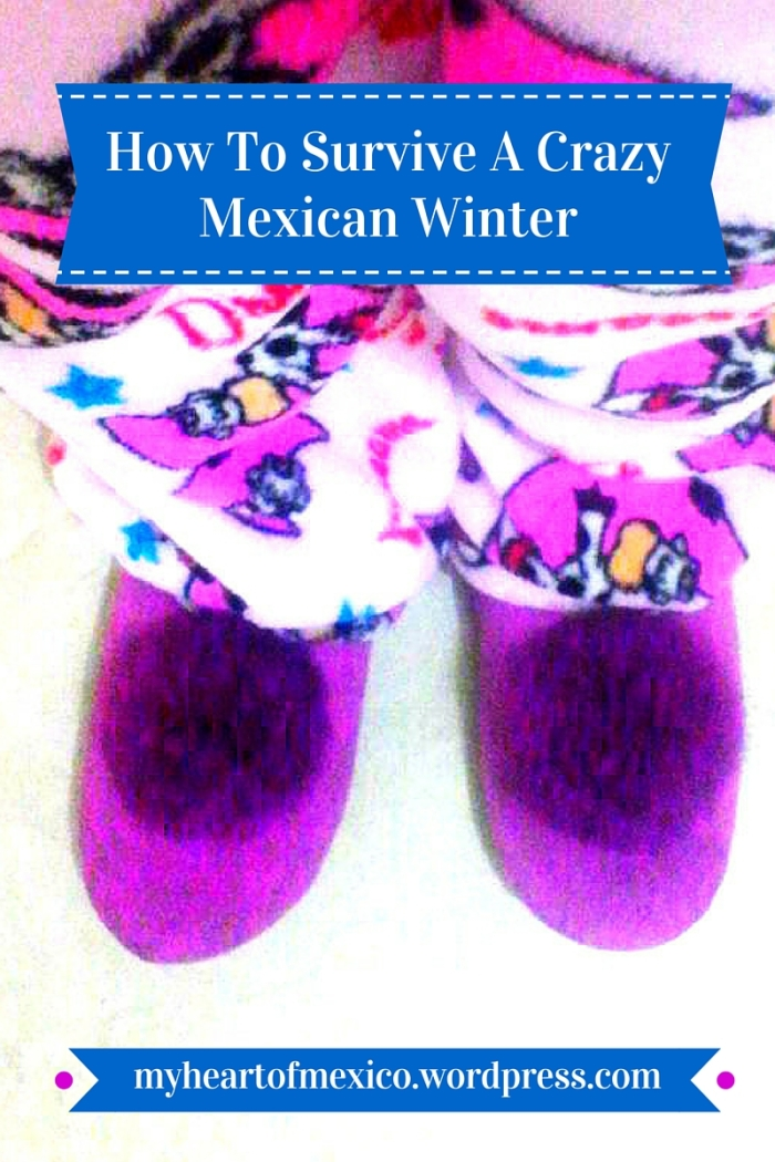 Winter in Mexico