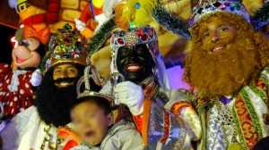 Three Kings' Day in Mexico