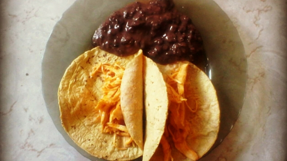 How To Make An Easy Yummy Mexican ChickenDinner