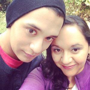 My heart of Mexico family