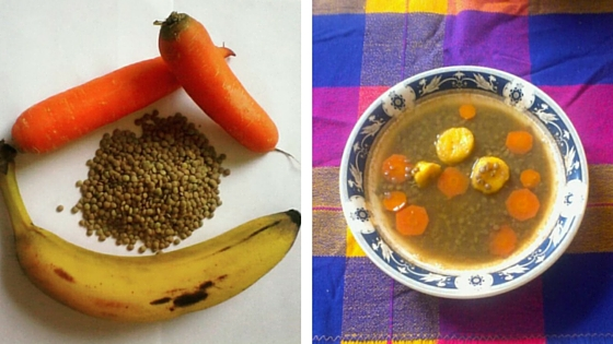 How To Make A Mexican Lentil Soup You'llEnjoy