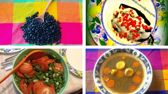 10 Yummy Reasons Why You'll Love Lent InMexico