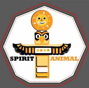 spirit animal blog award