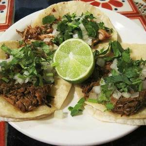 Barbacoa Tacos | My Heart Of Mexico