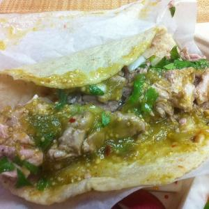 Brains Tacos | My Heart Of Mexico
