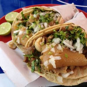 Carnitas Tacos | My Heart Of Mexico