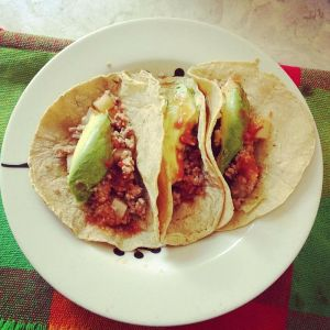 Homemade Tacos | My Heart Of Mexico