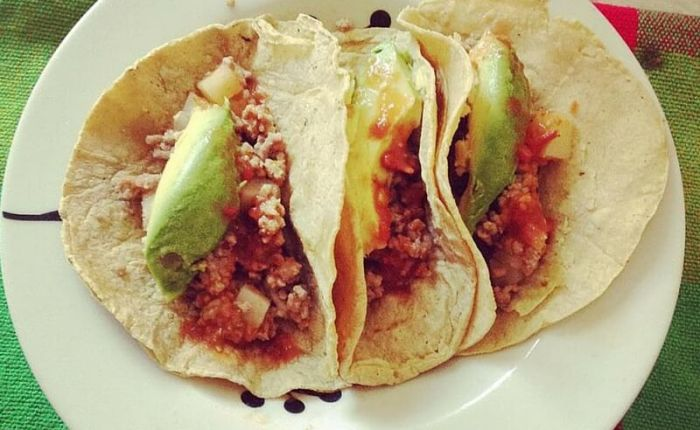 How To Know Tacos So You'll Feel Like AMexican
