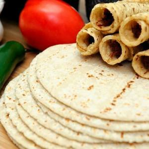 Tacos should be made with corn tortillas | My Heart Of Mexico