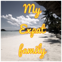 My Expat Family Blog Link Up