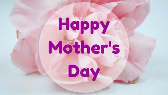 Happy Mother's Day inMexico!