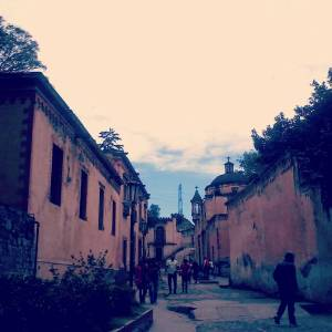 The Remarkable Magic Of An Old Mexican Hacienda | My Heart Of Mexico