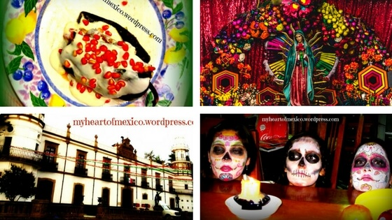 5 Wonderful Things You'll Love About Mexico In The Fall