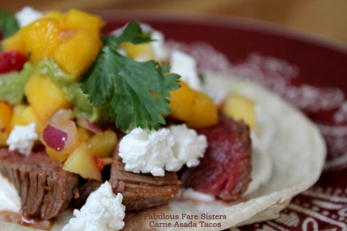 Taco Tuesday: Carne AsadaTacos
