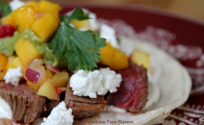 Taco Tuesday: Carne Asada Tacos