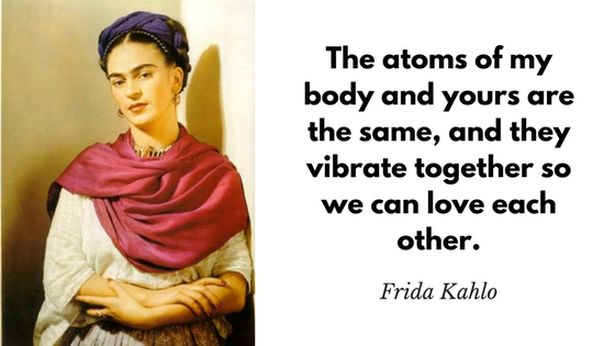 Passionate Frida Quotes That Will Teach You About Love – My Heart ...