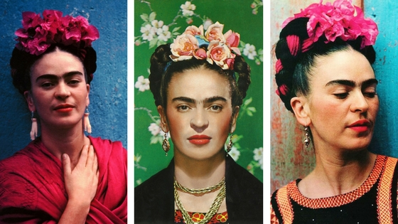 Passionate Frida Quotes That Will Teach You AboutLove