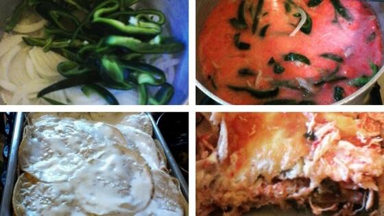 How to Make an Amazingly Delicious MexicanLasagna