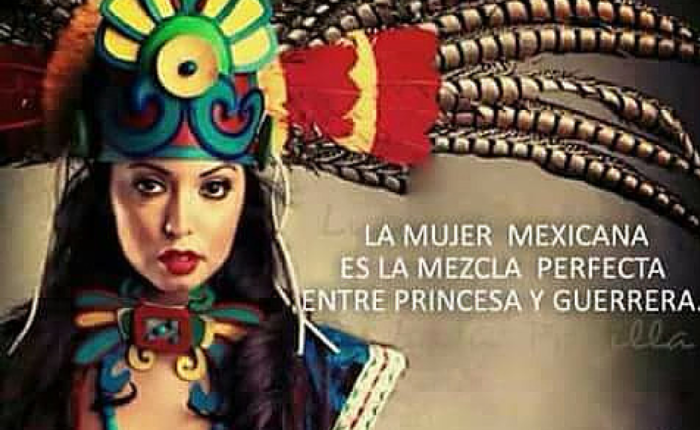 2 Amazing things about Mexican women you must know