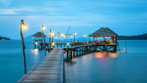 5 Stunning Places You Need to Visit on Your Honeymoon in Playa delCarmen