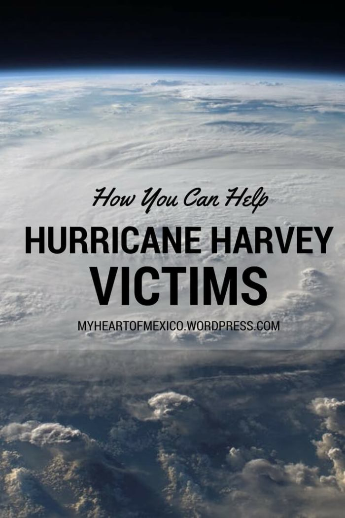 10 Best Ways You Can Help Hurricane Harvey Victims