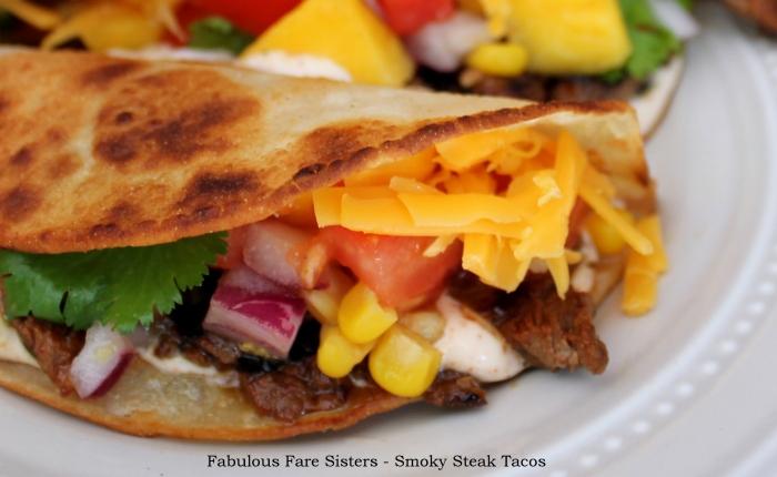 Taco Tuesday: Smoky SteakTacos
