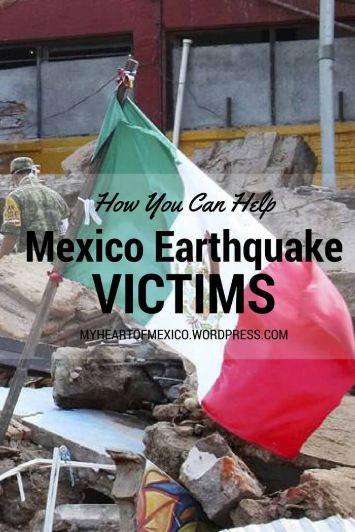 Mexico Earthquake Relief