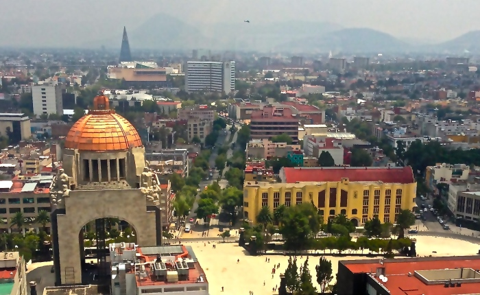 Mexico City: Top 7 Must-Sees & A History Untold