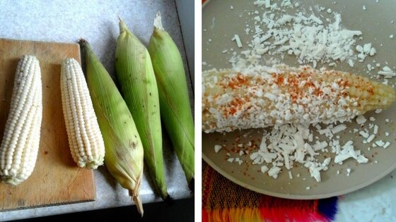 How To Make Delicious Mexican Corn on theCob