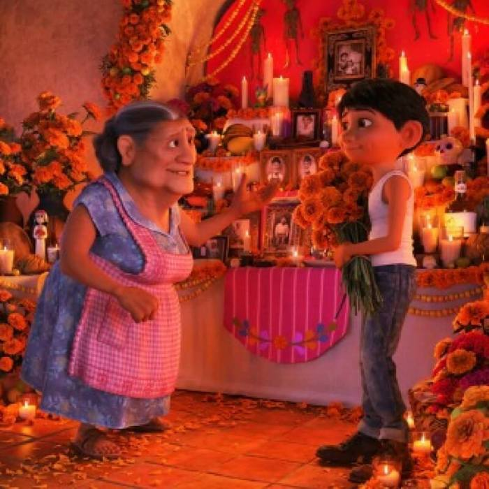 5 Reasons Why You Will Love Pixar's Coco