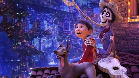5 Delightful Reasons Why You Will Love Pixar's Coco