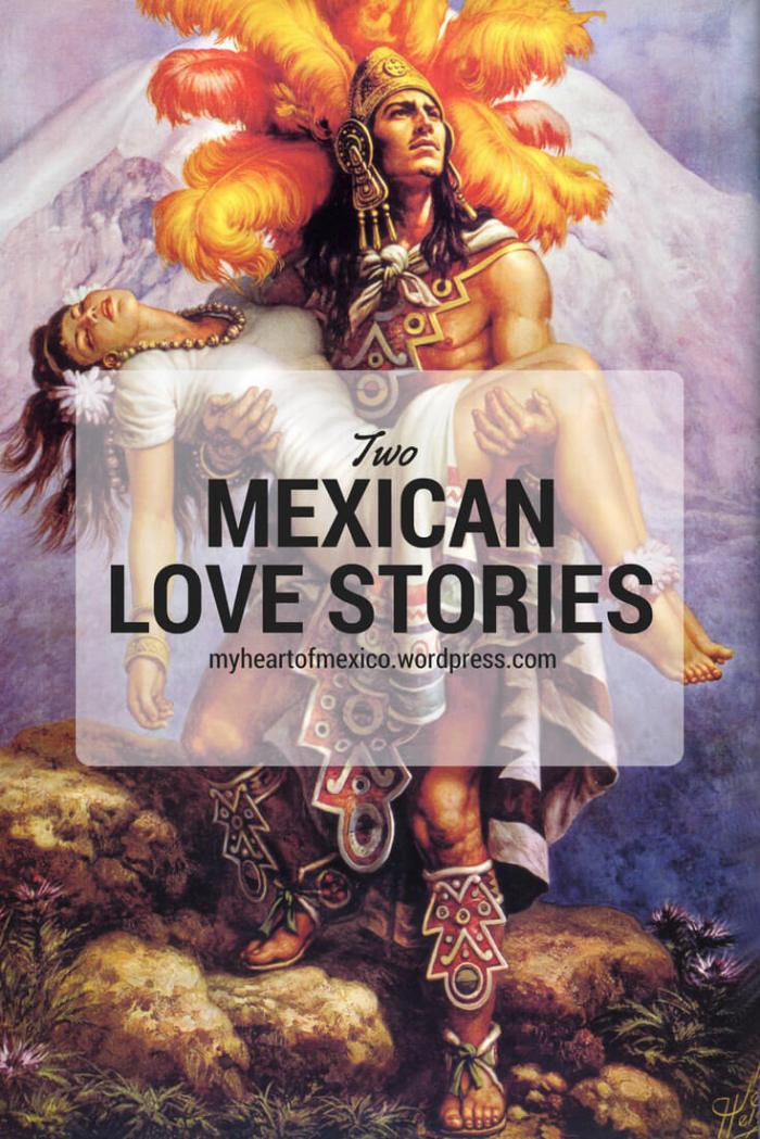 Mexico Love Stories
