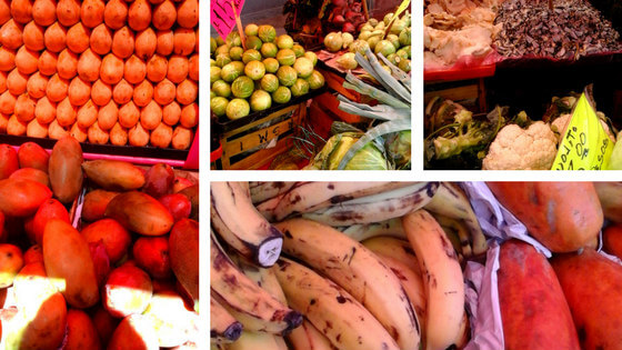 Wonderful Mexican Market Foods That You Need To Try