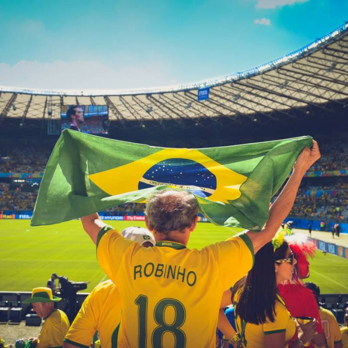 Why You Should Go Crazy For The World Cup