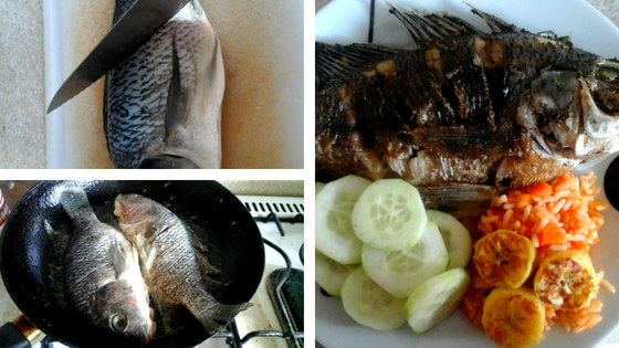 How to Cook an Easy and Delicious Mexican Fried Fish