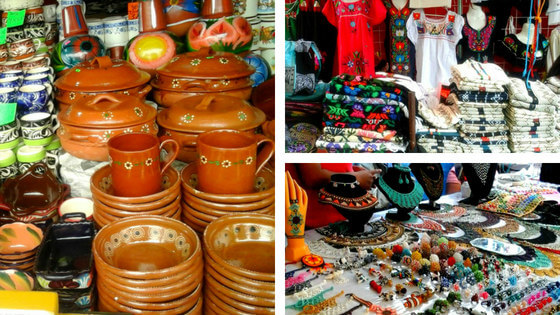 Fascinating Things You Will Find in a Mexican Street Fair