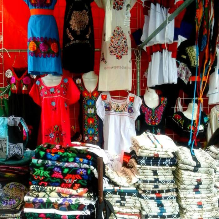 Mexican Street Fair