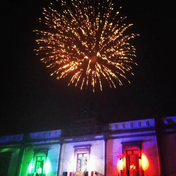 Mexican independence day 2018 1